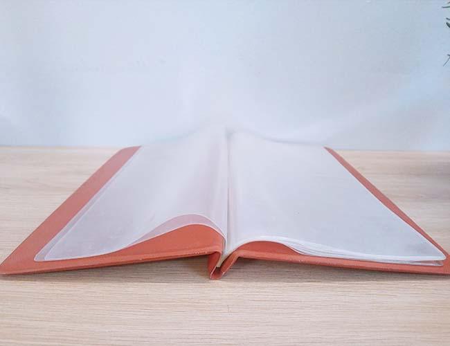 Bộ mẫu menu gỗ cao cấp tại tphcm