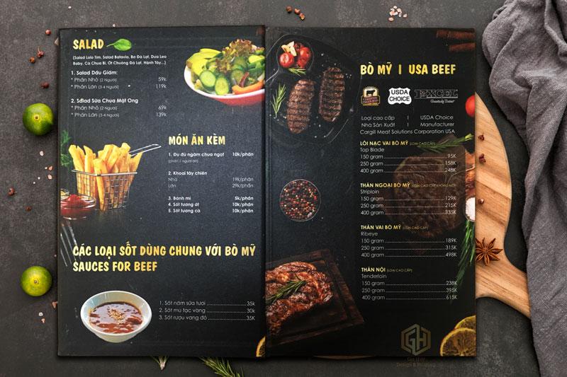 Diễn đàn rao vặt tổng hợp:  Menu-steak-2