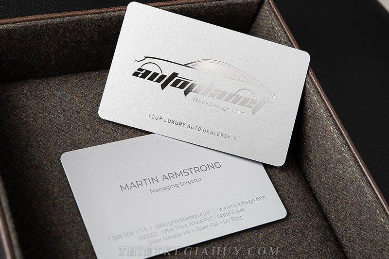 Mẫu thẻ hội viên VIP