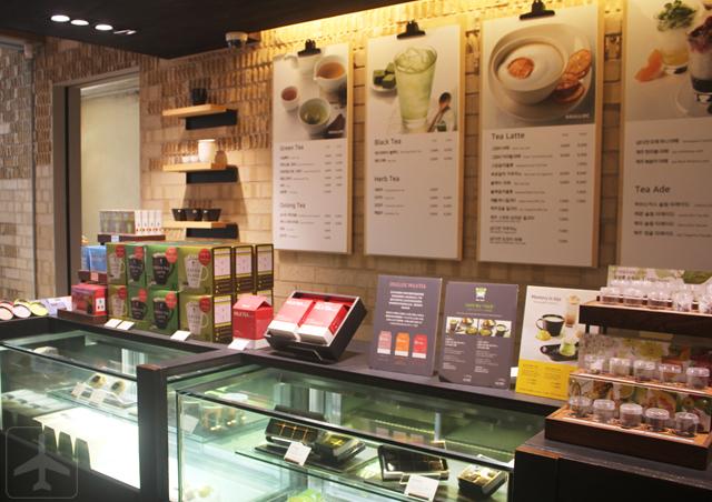 Mẫu menu dán tường cho quán cafe cóc bình dân