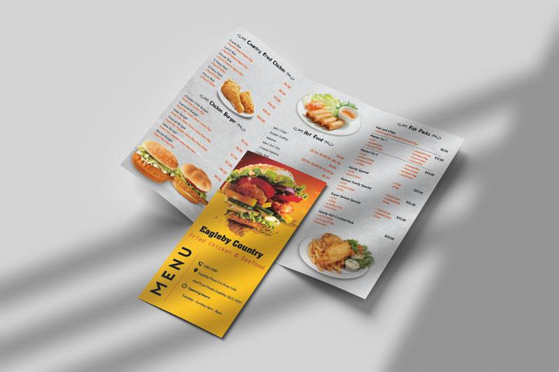 xưởng in menu chuyên nghiệp tại tphcm