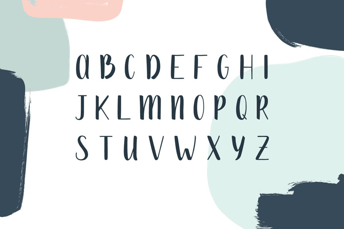 phông chữ và màu sắc là những thứ tác động lớn đến việc xây dựng thương hiệu của bạn
