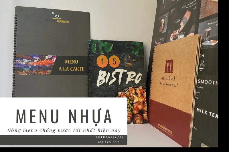menu nhua chong nuoc 100%